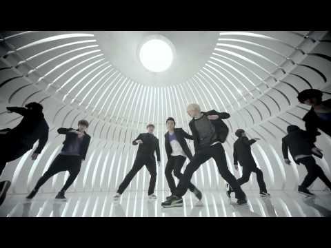 Super Junior 슈퍼주니어_Mr.Simple_MUSICVIDEO