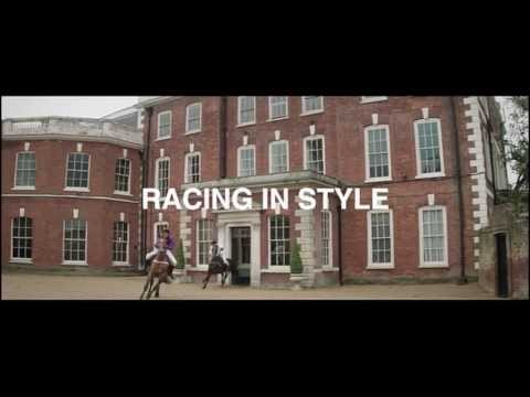 Royal Ascot trailer