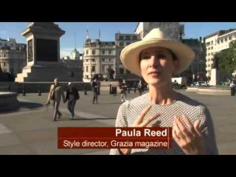 Trafalgar Square makeover