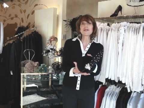 Tips On Hat Etiquette by Marilyn Hellman