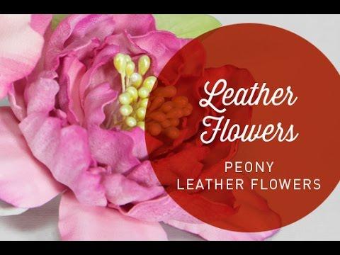 Hat Classes - Peony Leather