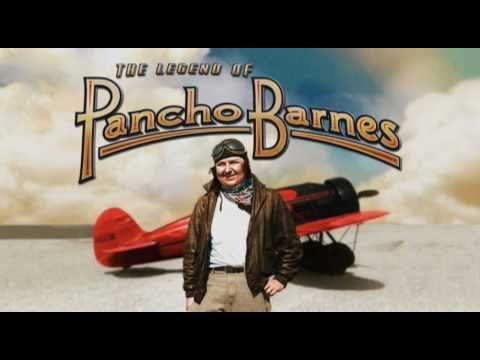 """The Legend of Pancho Barnes"" Documentary Trailer"