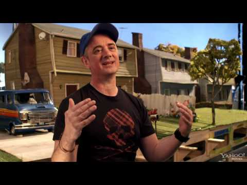 ParaNorman (2012) Featurette - Hand-Making the World