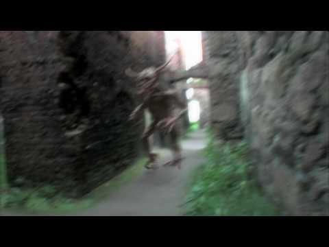 Live Action & Stop Motion Test Shot