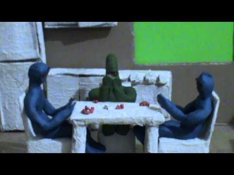 Poker Time - by Jorge Omar E. C.