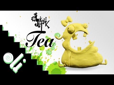 Clockwork Jerk: Tea