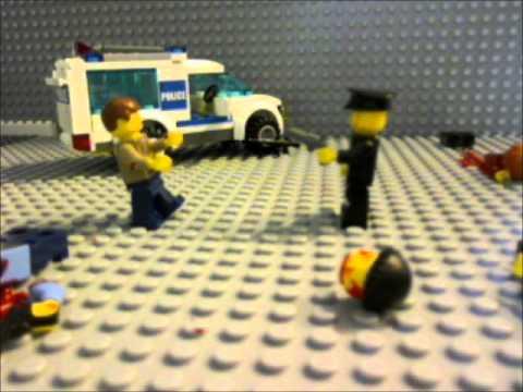 Lego: Zombie land part 2