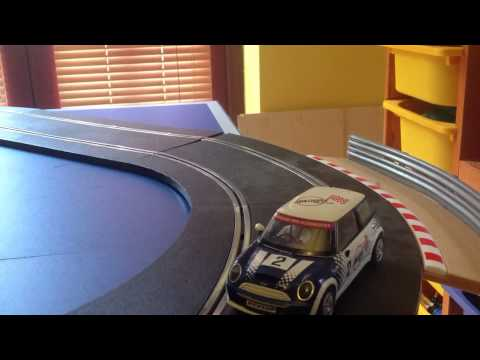 Car Race | Stop Motion Video