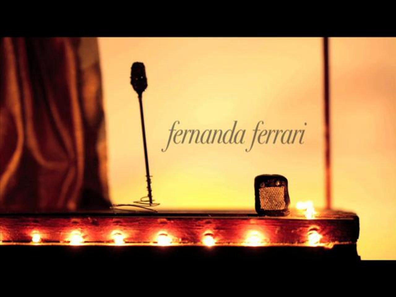Reel - Fernanda Ferrari
