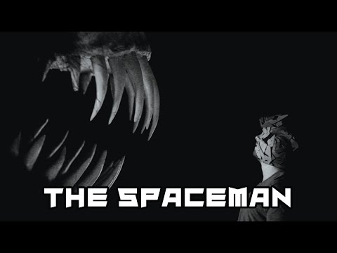 The Spaceman - Sci-Fi, Stop-Motion, and Miniatures