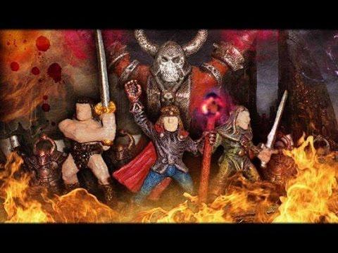 Los Héroes de Athar