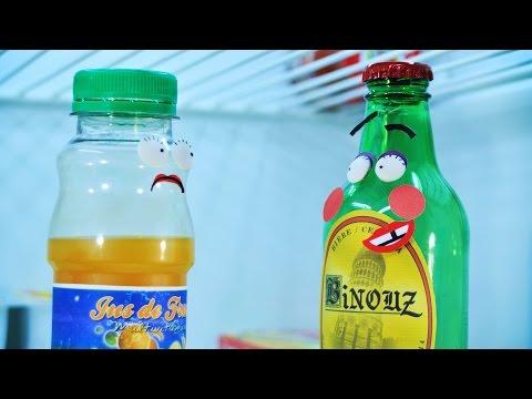 FREEZ ! Episode 3 - Pulpe Succion