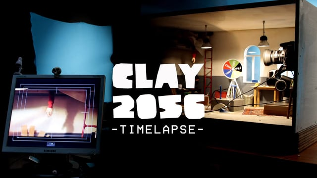 Making of - CLAY
