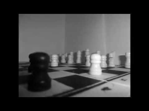 Ajedrez (stop motion)
