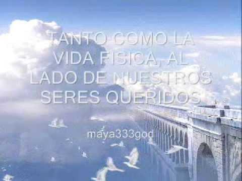 APRENDER A SOLTAR AL SER QUERIDO QUE DECIDIO PARTIR. Original maya333god