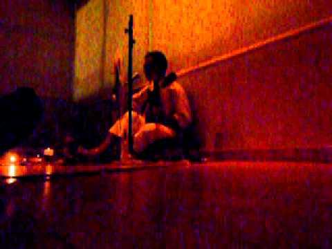 LEO MAZZUCCHELLI, sonidos ancestrales