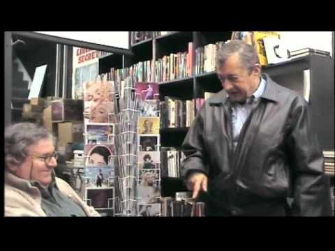 Dennis Hopper Book Signing Part 1.m4v