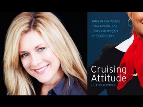 'Cruising Attitude' Heather Poole Part One: 'Boot Camp'