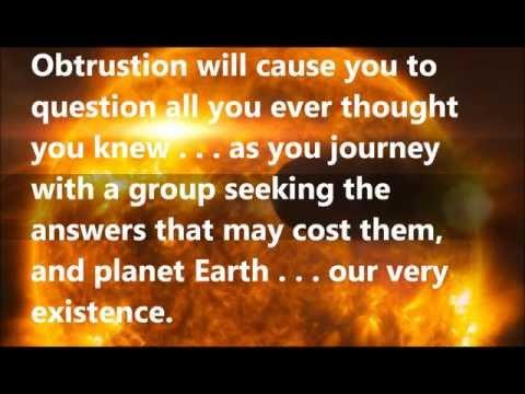 Obtrusion Book 1 The Gathering