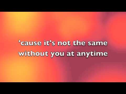 ' ANYTIME, ANYDAY  '  LYRIC/MUSIC VIDEO by 'John Hunter Phillips and The Hurricane Beach Band '