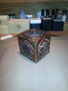 Time Travelers Box