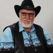 Author Ernie Johnson