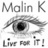 Malin K