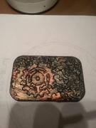 Altered Tin