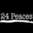 24 Peaces