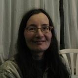 Farida Magdalena Gillot