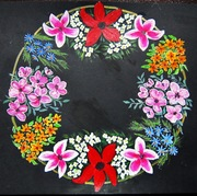 Floral Playtime !