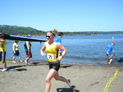 Paddle Sport Festival - Lake Sammamish