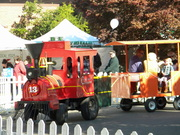 Issaquah Samon Days 2012!