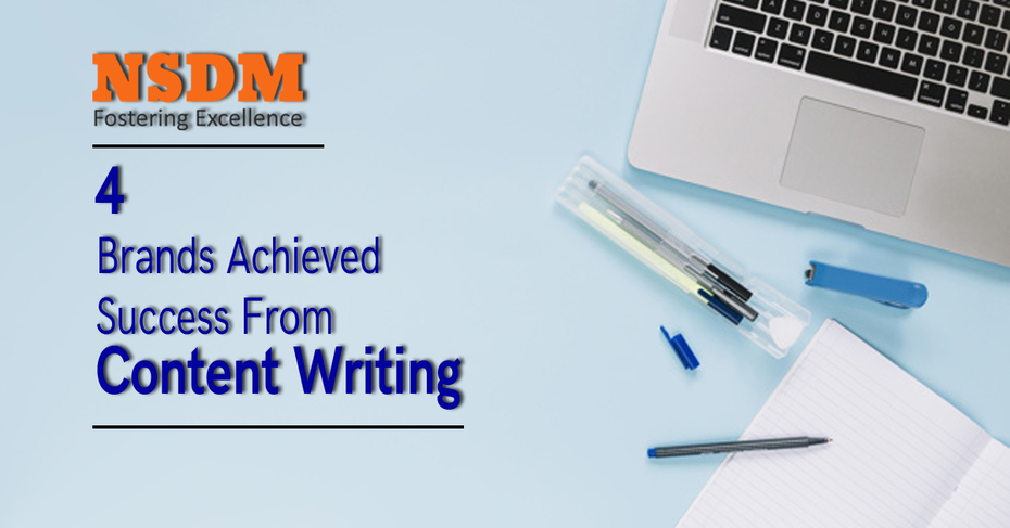 4-Brands-Achieved-Success-From-Content-Writing