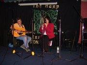Harp Bar, Sydney Australia 2006