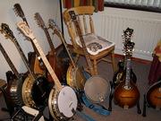 My Instruments