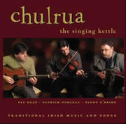 The Singing Kettle - Chulrua (Paddy O'Brien, Patrick Ourceau, Pat Egan)
