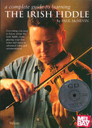 A Complete guide to the Irish Fiddle