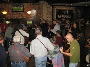McFadden's 6th Anniversary and Benefit. 11/13/11