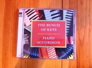 Piano Accordion Compilation CD 2012
