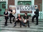 Ensemble at the Midwest Fleadh