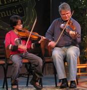 Dual fiddles 2