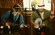 Martin Green (Lau) & Tony Sullivan