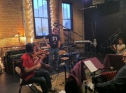 ORF at Hideaway Studio, Minneapolis