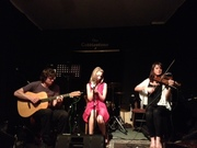 Tumbleweed Love Session, The Cobblestone Sept 2012