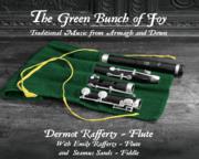 The Green Bunch of Joy