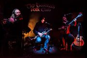 De Barra's Folk Club 2013