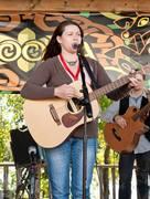 Austin Celtic Festval 2013