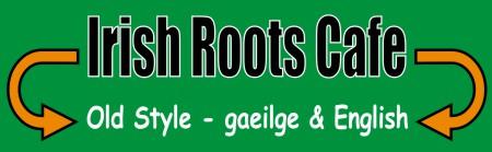 Irish Roots Cafe house band, July 2014