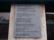 A  Rita Ann Higgins's Poem